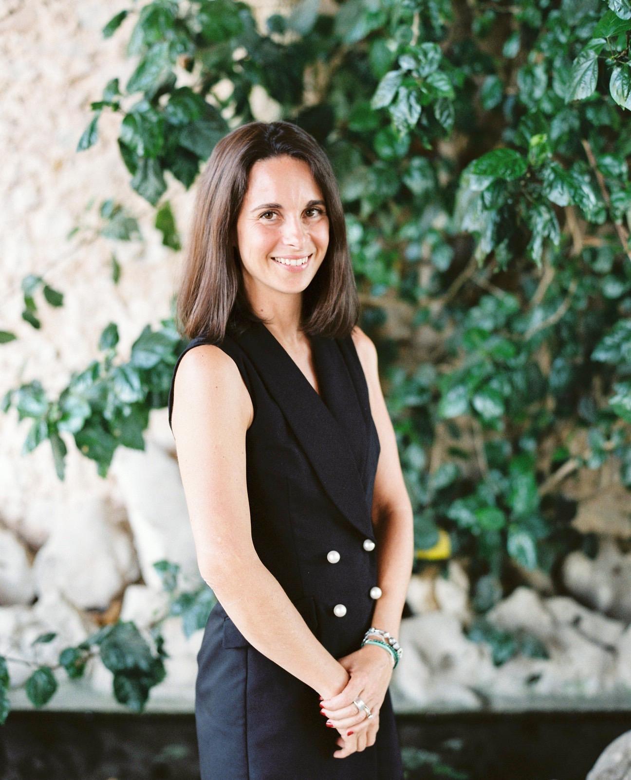 Marta The Wedding Co. Portugal team